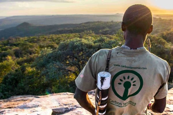 Think globally, act locally – the power of people led conservation